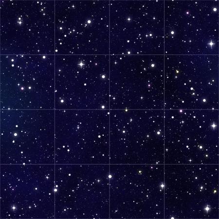 nebula sky Stock Photo - 14310464