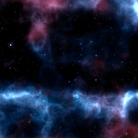 nebula background Stock Photo - 14545046