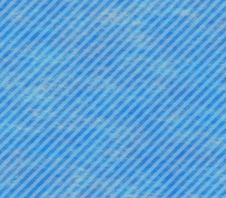 blue paper photo