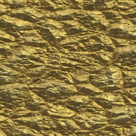 gold metal  photo