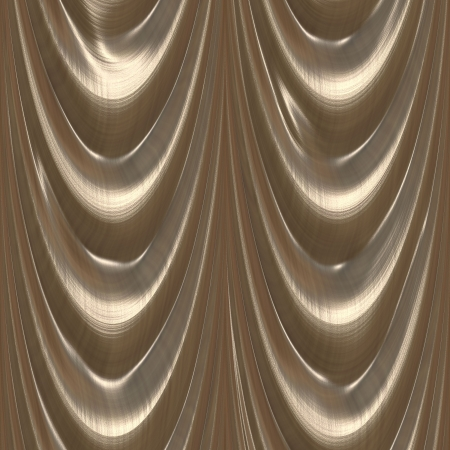 gold curtain Stock Photo - 14940209