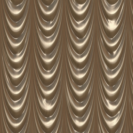 gold curtain background photo