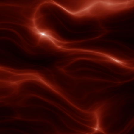 red fractal Stock Photo - 15499895