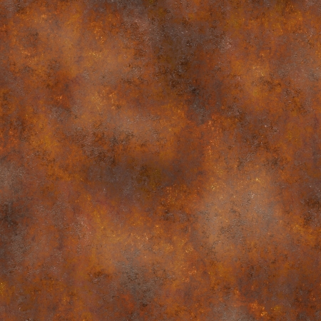 metal rust Stock Photo - 15772115
