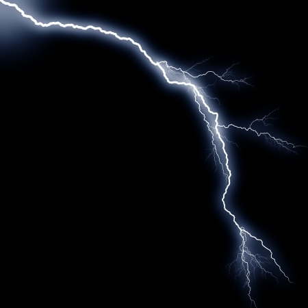 electric shock: blue thunder