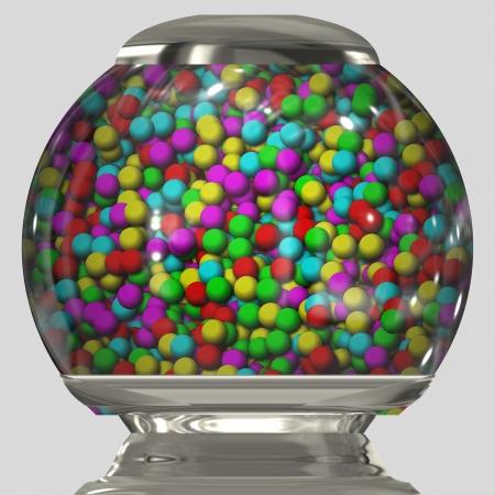 bubble gum photo