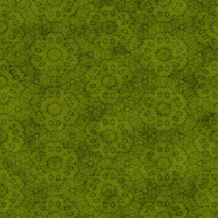 green pattern photo