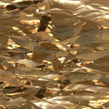cooper: gold metal