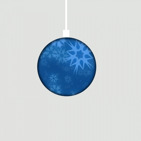 christmas ball Stock Photo - 16900182