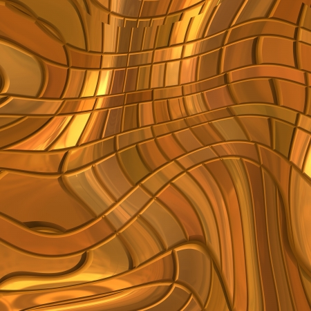 resplendence: bronze metal