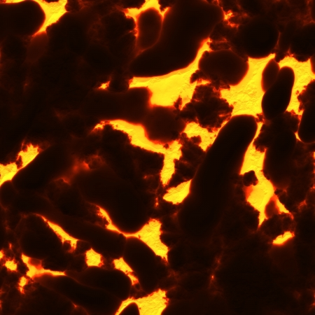 convulsion: el fuego de fondo