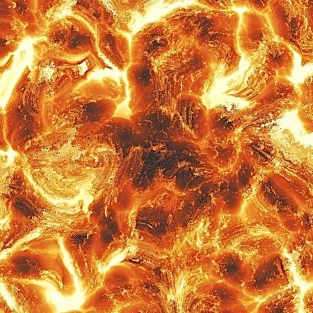 fire texture Stock Photo - 21494670