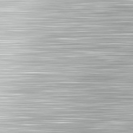 brushed metal Stock Photo - 21494681