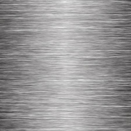 silver metal Stock Photo - 21494692