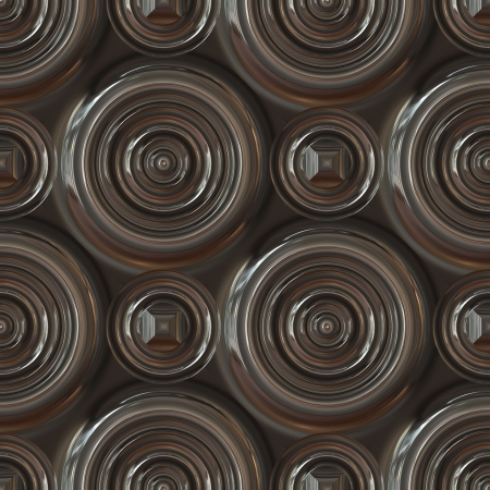 metal background Stock Photo - 21494698
