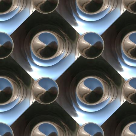 metal background Stock Photo - 21494699