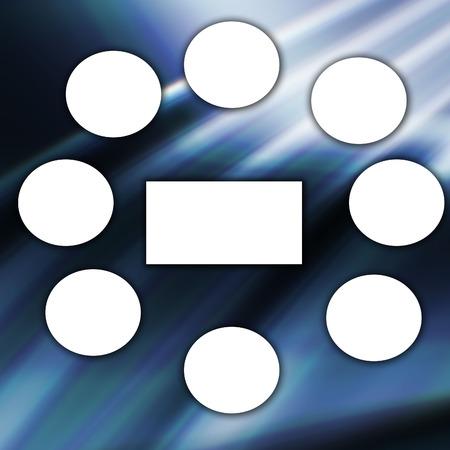 affiliates: social network