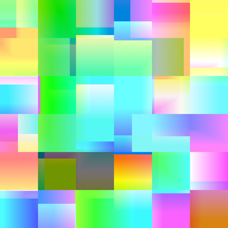 rebellious: multicolor background