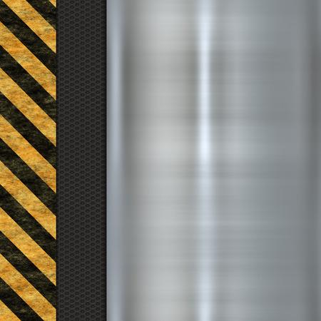 metal template photo