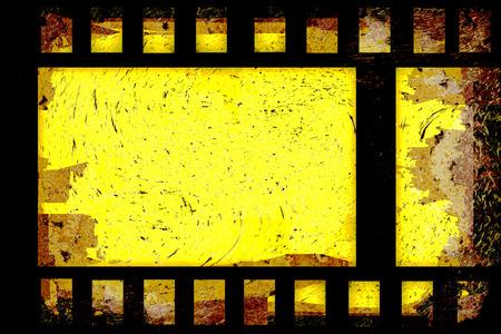 filmstrip background Stock Photo - 37581860