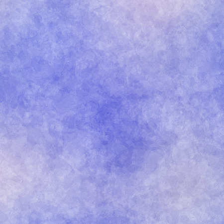 solid background: violet watercolor texture Stock Photo