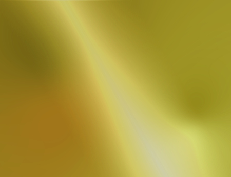 Golden Background Illustration with shinning light stripe
