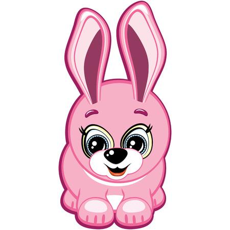cow bells: Rabbit poco - uno de los s�mbolos del Hor�scopo Chino