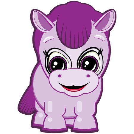 cow bells: Caballo poco - uno de los s�mbolos del Hor�scopo Chino