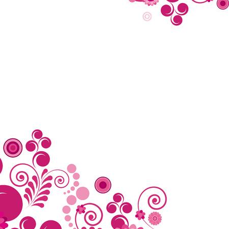 primavera:  illustration. Illustration for your design. Illustration