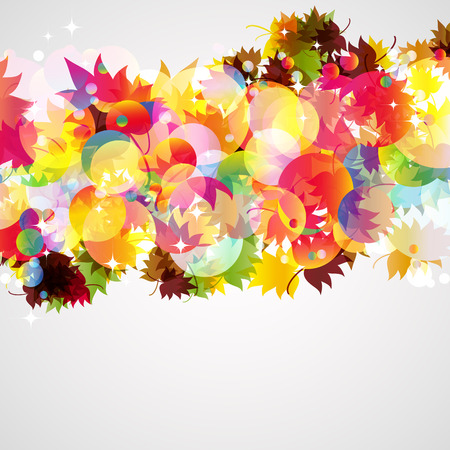 floral background  Stock Vector - 7644853