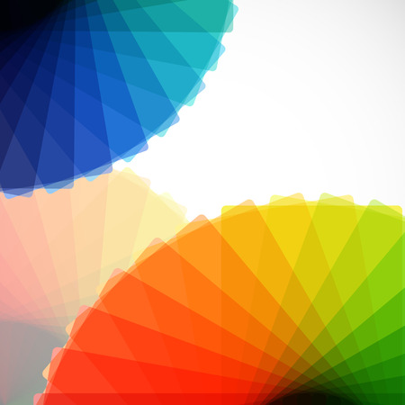 gamut: Abstract gamut backgrounds.