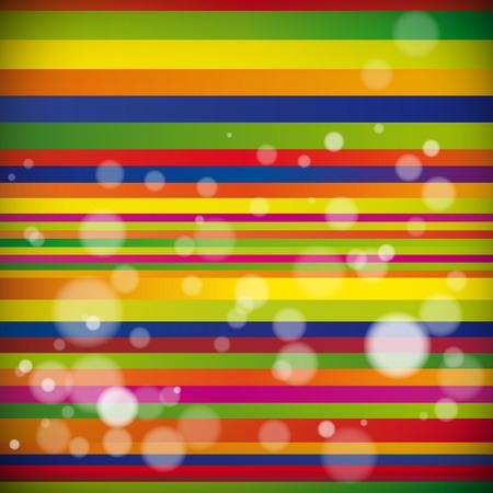 Vector abstract motley background. Vector