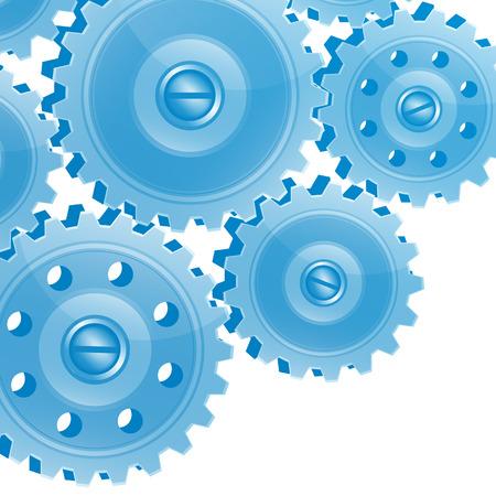 Abstract techno background. The concept of teamwork, tech, etc. design. Stock Vector - 9088886