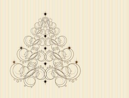 christmas tree Stock Photo - 11310723