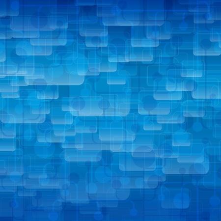 cool backgrounds: Resumen tecno l�neas de vectores de fondo. Eps 10