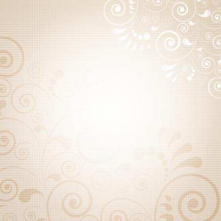 Abstract menu design. vector. Illustration