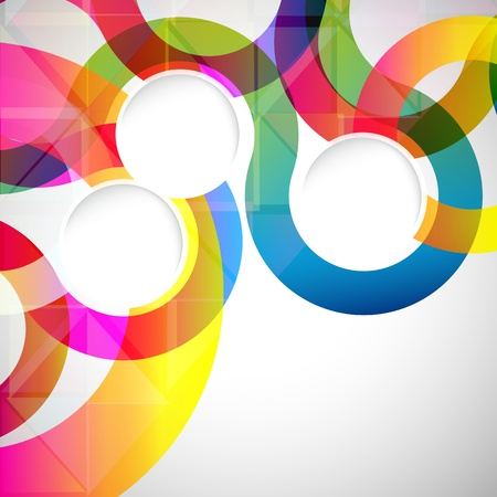 abstract backgrounds: Abstract background.  Illustration