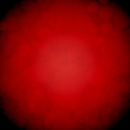 abstract red vintage background Vector