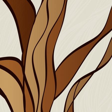 arbol de pascua: fondos abstractos con elementos naturales