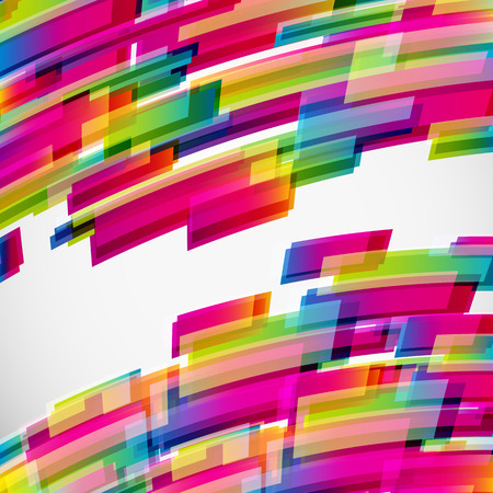 abstract design elements: Abstract background with digital design elements.