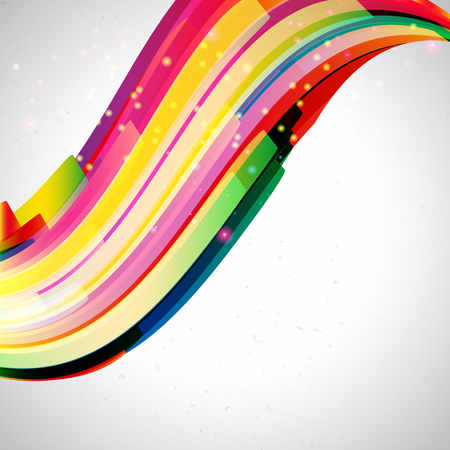 multi color: Multi color abstract bright background. Elements for design.