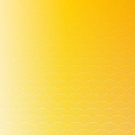 waves pattern: Colorful geometric repetitive vector curvy waves pattern texture background vector graphic illustration Illustration