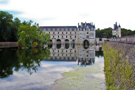 intrigue: France, castle, Middle Ages, kings, architecture, beauty, summer, travel, court houses, palaces, intrigues, Loire