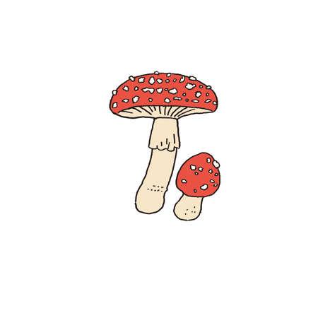 Illustration of Benitengdake Reklamní fotografie