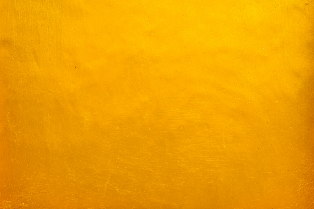 Golden Concrete Wall Texture  photo
