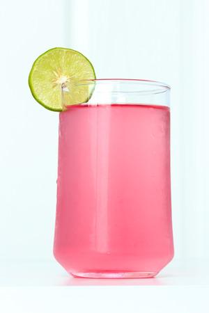 lychee Lemon Juice  photo