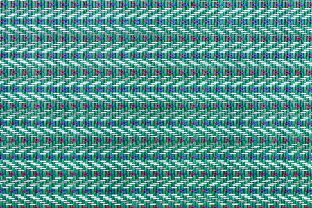 floor mat: Closeup of floor mat texture.