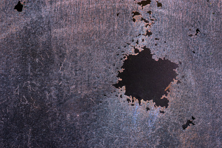 Rusted metal texture. Stock fotó