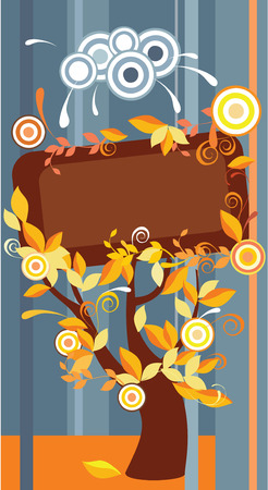 Vector frame Stock Vector - 3777209