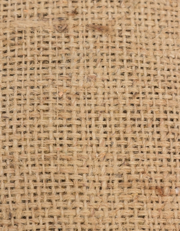 stowing: Texture of rice sack vertical